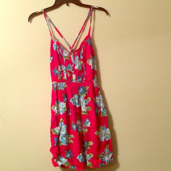 pink hollister dresses wwwpixsharkcom images