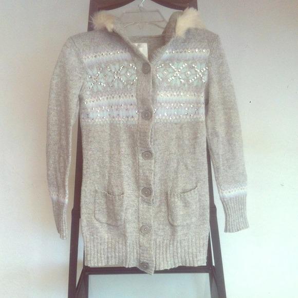 Justice Sweaters Girls Sweater Poshmark