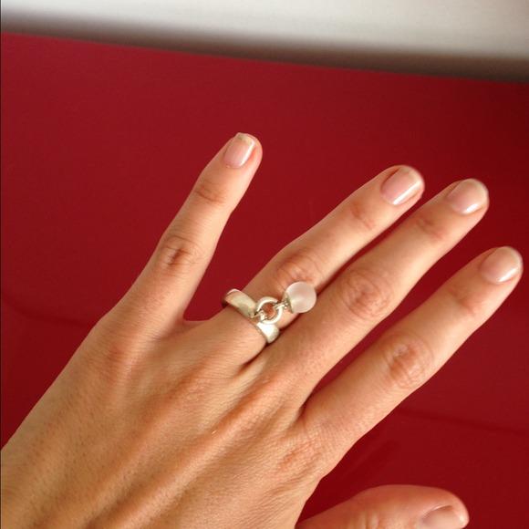 Karen Walker Cloud Ring