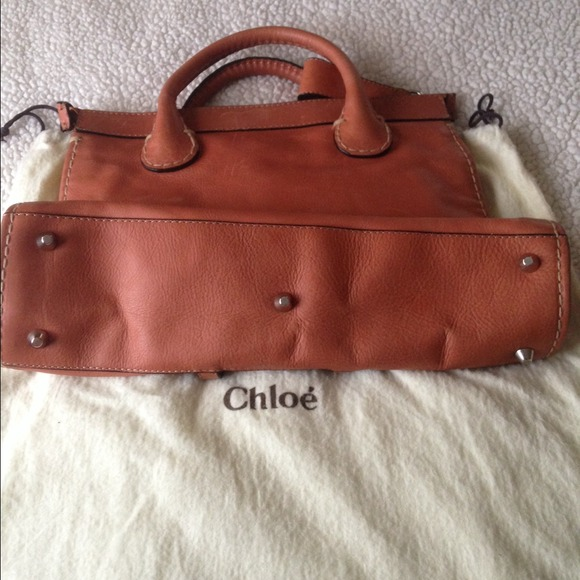 69% off Chloe Handbags - Chloe Edith satchel 100% authentic from ...