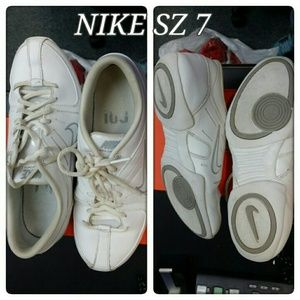 Nike Air Mix Down Cheer II