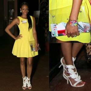 Sharing Picture Other - My Live Nyc #PoshParty Look