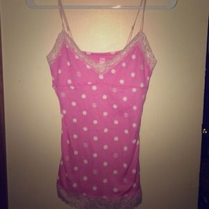PINK Victoria Secret Sleepwear