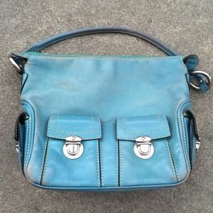 MARC JACOBS HANDBAG PURSE SHOULDER BAG TOTE