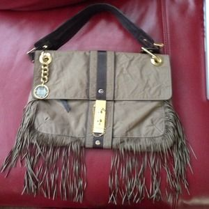 Authentic Lanvin Shoulder Bag!