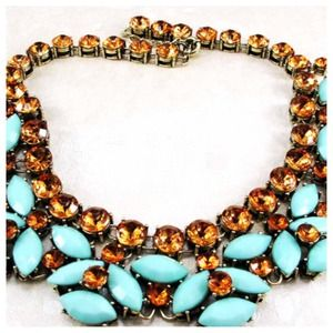 Jewelry - Gorgeous Mint Necklace 2