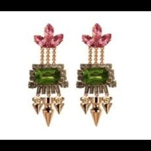 ❤️Mawi 2014 Summer earrings