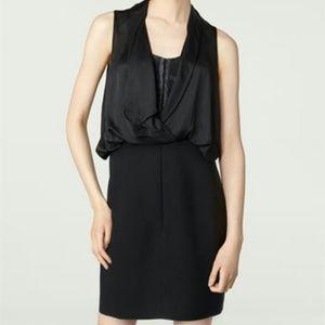 Alexander Wang Dresses & Skirts - Alexander Wang Draped Corset Dress