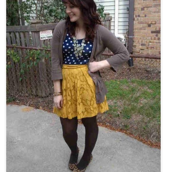 68% off LOFT Dresses & Skirts - ⛔️SOLD in bundle⛔ LOFT ...