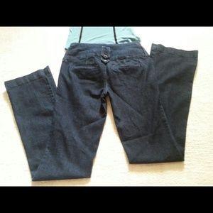 Denim - BUNDLE  for muscleme1. jeans..black wrkout shoes