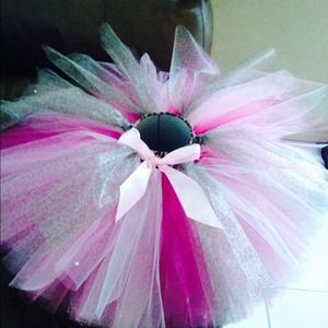 I'm selling tutus for any size