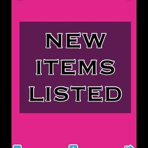 Other - New Items Weekly!! Prices Are Negotiable😊