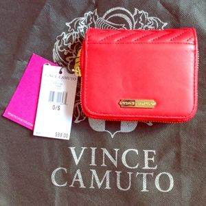 Vince Camuto wallet