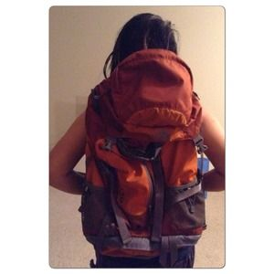 9acfd5062 Sale!! The North Face Terra 30 Back Pack