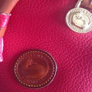 Dooney & Bourke Bags - Vintage Dooney & Burke Bucket bag! Authentic!