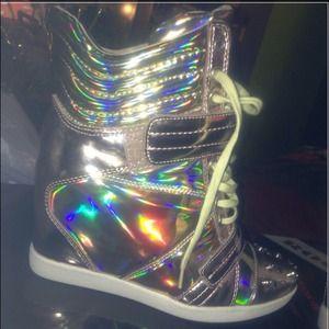 Superb Boutique 9 Sneakers