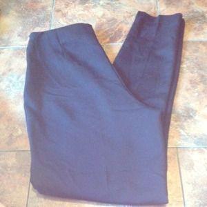 Sunbelt Pants - BLACK PANTS