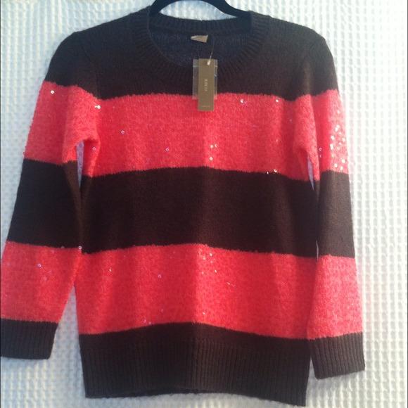 J. Crew Skirts - J.Crew wool skirt & J.Crew sweater