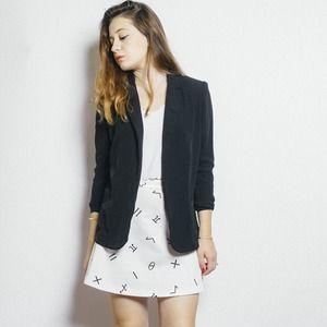 H&M Outerwear - Slouchy Blazer