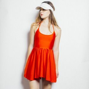 American Apparel Dresses & Skirts - Poppy Skater Dress