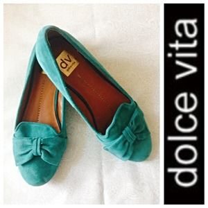 Dolce Vita Shoes - ❤️ Dolce Vita Lulu Ballet Flats ❤️