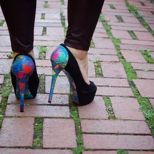 Brian Atwood Shoes - Brian Atwood Pumps