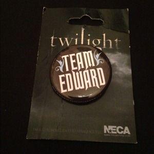 Twilight Pin
