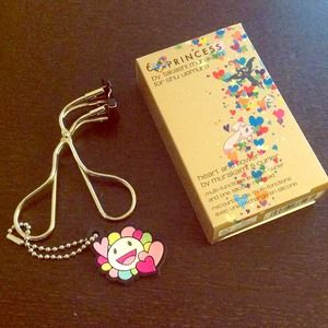 Accessories - BNWB limited edition Shu uemura eyelash curler