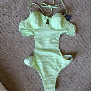 Abercrombie & Fitch Swim - Abercrombie&fitch monokini, size XS, NWT