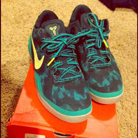 official photos 438f1 51033 Nike Kobe 8 supernatural