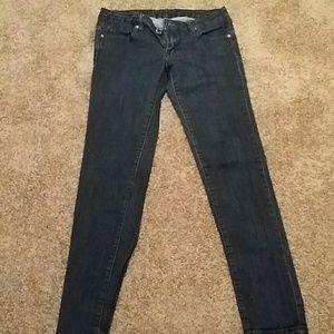 C'esttoi Denim - C'esttoi Premium Denim Skinny Jeans
