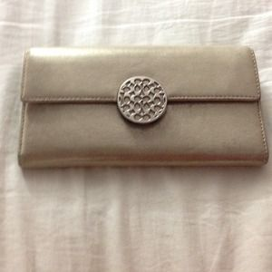 like new coach wallet!