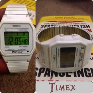 Women Timex watch