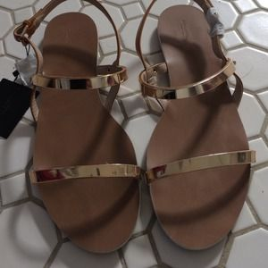 Sandals Nwt