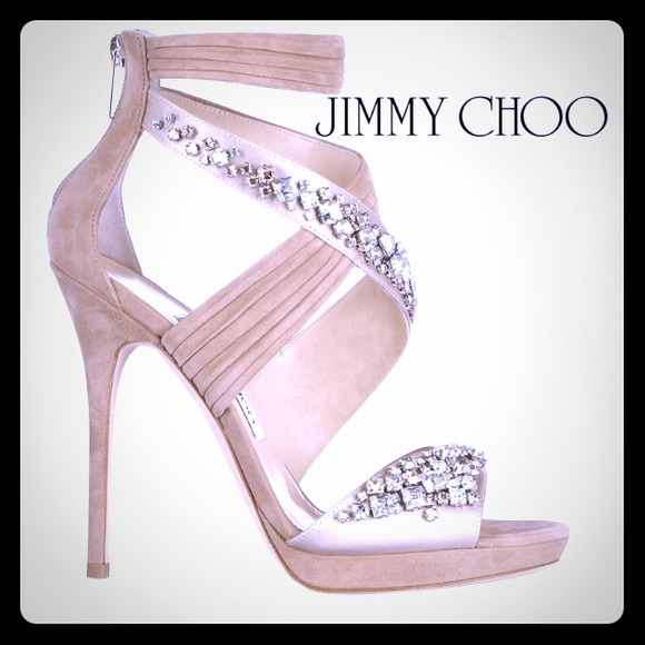177009b67f1 JIMMY CHOO NEW GORGEOUS  KANI  SHOES ❌NO TRADE