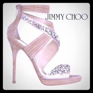 JIMMY CHOO NEW GORGEOUS  'KANI' SHOES ❌NO TRADE