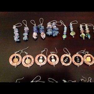 Jewelry - Earrings can buy in bulk