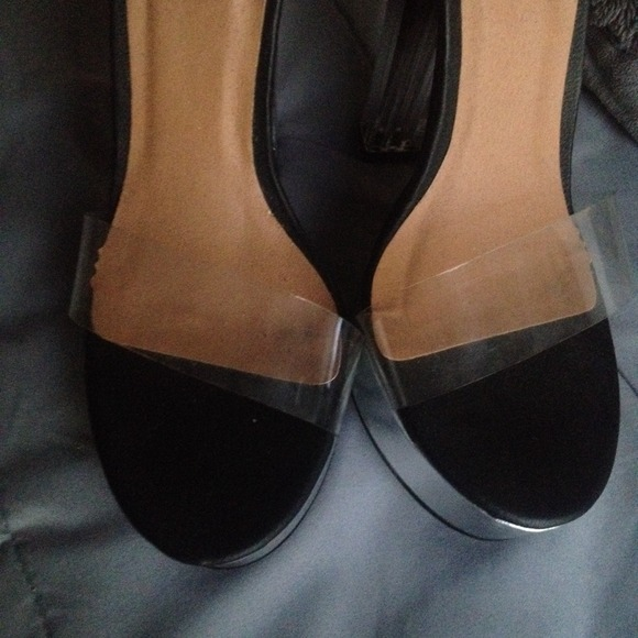 56% off Charlotte Russe Shoes