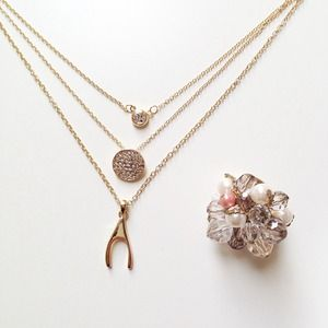 Trista Necklace