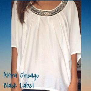Akira Black Label