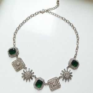 Vienna Necklace