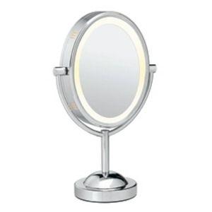 Conair  1x-7x Double-sided Lighted Mirror
