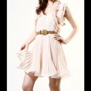 Dresses - Origami Plissé Dress **Reduced**
