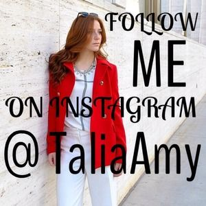 Other - Follow me on Instagram @TALIAAMY