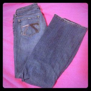 Seven7 Denim - jeans