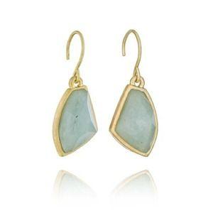 SOLD 🎉HP🎉 💗 Gilded Reeds Drop Earrings 💗