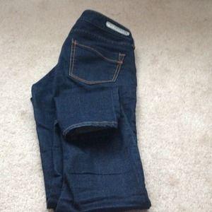 Express Denim - Express denim jean legging