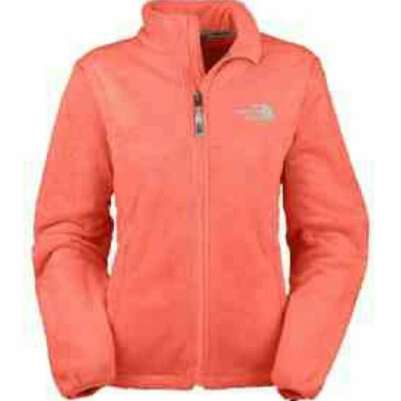 487b84ea6 Northface Osito Jacket NWT