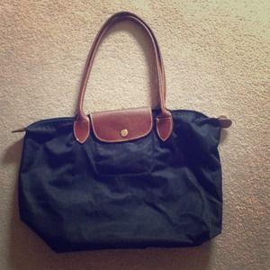 Handbags - Longchamp Inspired Tote