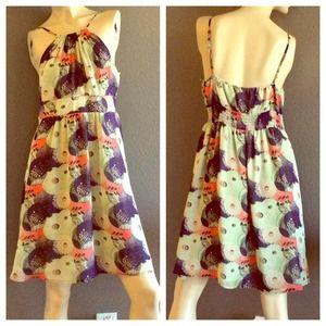 💗 Flounce tbd Floral Dress 💗